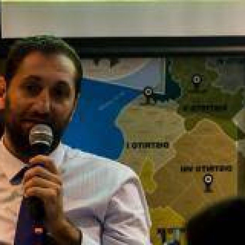 Anuncian la visita de lvarez de celis funcionario del for Ministerio del interior nacion