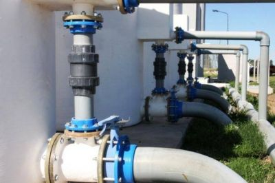 El BID aprob� cr�dito por 320 millones de d�lares para potabilizaci�n de agua en la Provincia