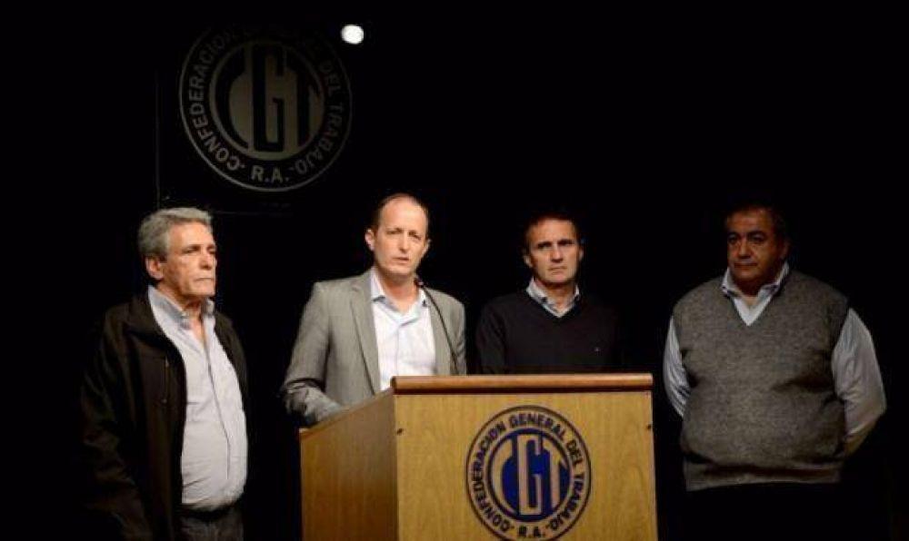 La CGT y el Grupo Esmeralda preocupados por la
