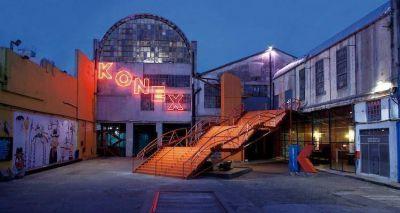 Ciudad Cultural Konex celebra 10 años: un capítulo en la historia de Buenos Aires