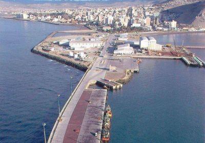 Caer�an los reembolsos por puertos patag�nicos para productos mineros