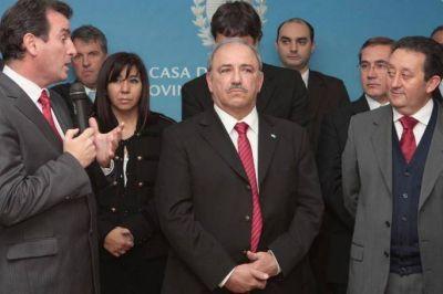 Mariano Pombo presentó la renuncia a la Secretaría de Obras Públicas de la provincia