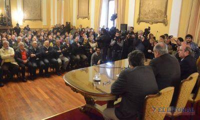 Reforma: para el oficialismo no urgen los plazos y el PJ define su Congreso