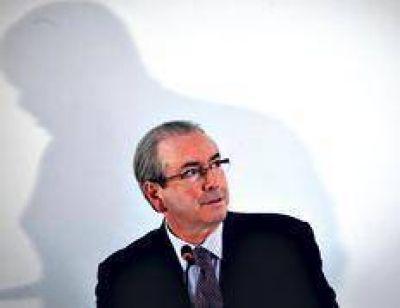 Otro proceso de destitución en Brasil