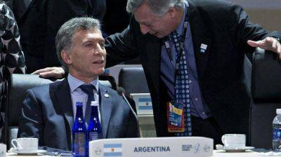 Mauricio Macri afirmó que Juan José Aranguren vendió sus acciones en Shell