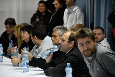 El PJ santarroseño se reagrupa y busca la unidad
