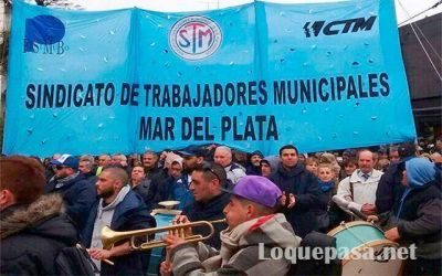 Demoras en el ministerio de Econom�a impide la llegada de dinero para municipales
