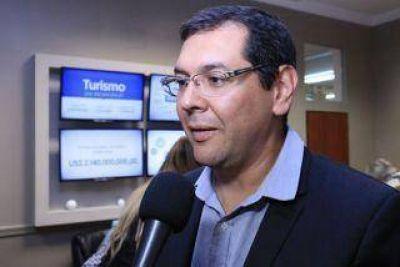 """""""Las pautas nacionales reflejan que en 2017 el déficit fiscal se mantendrá en el 4,3%"""", dice Ocampo"""