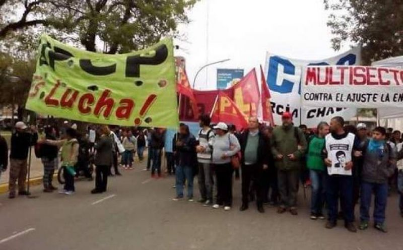 Gremios estatales se movilizan este mi�rcoles en defensa del InSSSeP