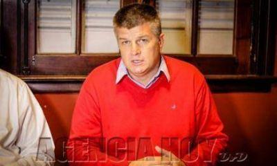 """Reforma del INYM: """"La cadena productiva no coincide con lo que plantea la legislatura provincial"""""""