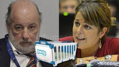 Diputada entrerriana pide que Bonadio no destruya moisés del Plan Qunita