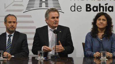 Héctor Gay se reunió con la ministra de Salud bonaerense