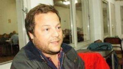 """""""Me parece que el Gobierno Municipal tiene que abrir un canal de diálogo con Sebastián"""""""