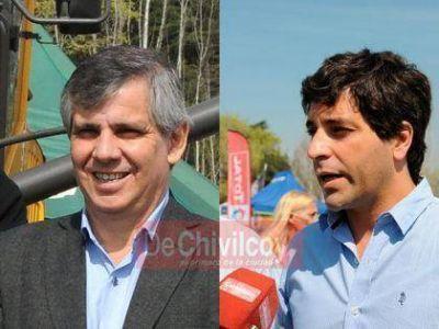 Ejecutivo Municipal sin di�logo con Garc�a De Luca