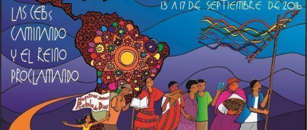 X Encuentro Latinoamericano y Caribeño de Comunidades Eclesiales de Base