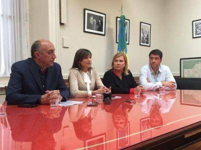 Peronistas quieren un Defensor del Pueblo