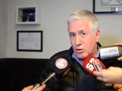 Díaz Pérez busca revertir la violencia hospitalaria e impulsa la creación de un mediador de la salud