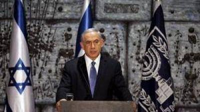"""Benjamín Netanyahu: """"Es prioridad mi visita a Argentina"""""""