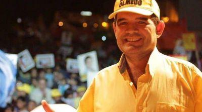 """""""Quiero ser gobernador y presidente de la Nación"""""""