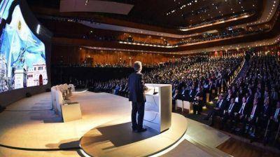 El Foro de Negocios reaviva el interés por invertir en el país
