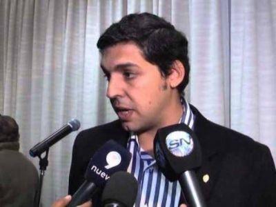 AMT sacó una resolución para el mantenimiento de las paradas en Salta