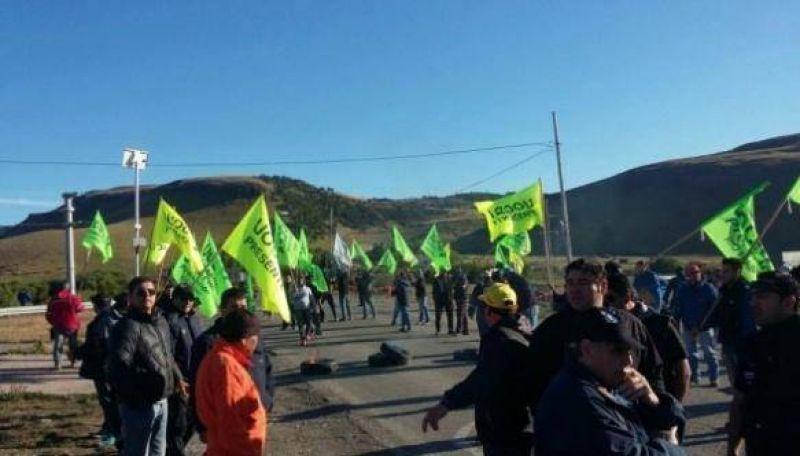 La Provincia sostiene con un subsidio a casi 900 obreros desocupados de la UOCRA