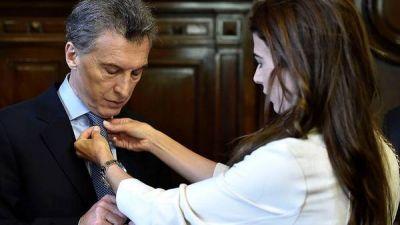 """Macri: """"Los argentinos ya no pueden pagar más impuestos"""""""