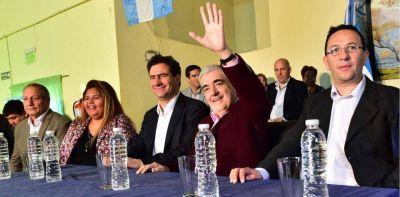Das Neves anunci� que PAMI pagar� a Chubut $10 millones y saldar� parte de la deuda