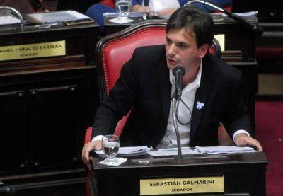 Galmarini: �Estamos ansiosos por sancionar la ley de paridad de g�nero�