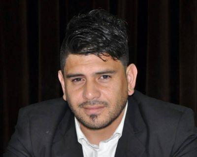 Renunci� el subsecretario de Derechos Humanos de Chubut tras el esc�ndalo de prostituci�n infantil