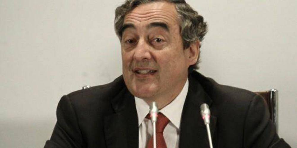 El Gobierno trajo al ideólogo de la flexibilización laboral de España para exponer en su Mini Davos