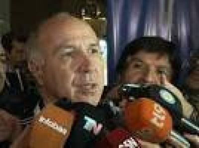 Ricardo Lorenzetti: