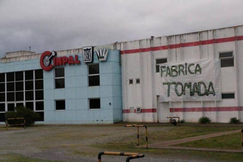 Los trabajadores de Cinpal considerarán la propuesta de un empresario local