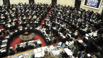 Diputados aprobó la Ley de Acceso a la información pública