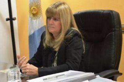 """Emilia Valle: """"Sin jueces imparciales que cumplan la Constitución no habrá seguridad jurídica"""""""