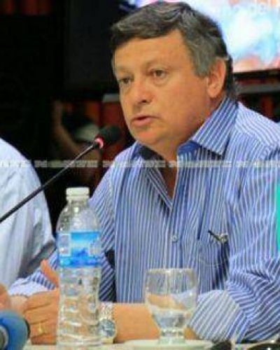 """""""Fijamos prioridades de alternativas que surgen para el Ejercicio 2017"""""""