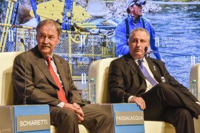 Después del Mini Davos, empresarios vendrán a recorrer Misiones