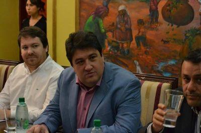 Diputados nacionales misioneros piden que el FET sea administrado por las provincias
