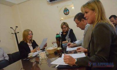 Reforma: ahora el oficialismo quiere que Asuntos Municipales analice el proyecto
