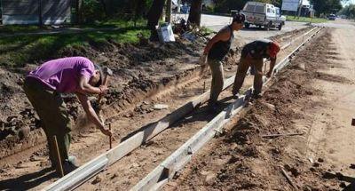 Se licitan millonarias obras para Santa Rosa de Lima