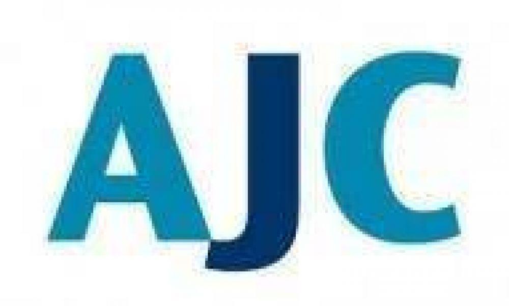 Visita del American Jewish Committee