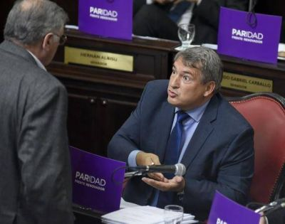 Tiene medio camino recorrido la ley de paridad de g�nero en las listas de legisladores provinciales