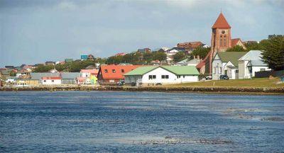 Argentina y Reino Unido acordaron más escalas en los vuelos hacia Malvinas