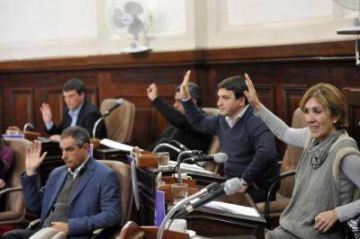 Con apoyo de la oposición, avanza la creación del SAME platense