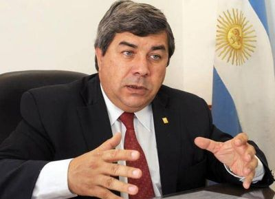 La interna radical al rojo vivo en la provincia: golpe de timón para voltear a Salvador