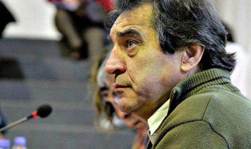 Cachorro Godoy: �La ex presidenta en ocho a�os nunca atendi� a ATE�