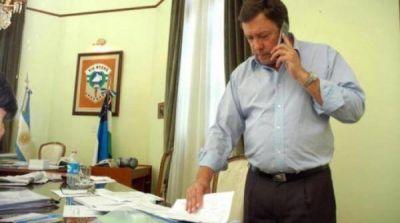 Revés para el gobernador Weretilneck