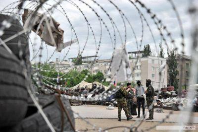 Ucrania aceptó el alto el fuego anunciado por los rebeldes en el este pro ruso