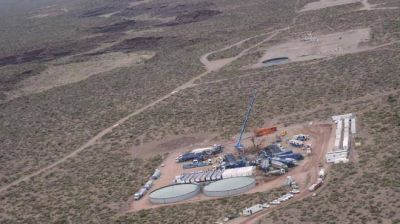 """Exxon, Total y Shell, los tres """"pesados"""" de Vaca Muerta"""