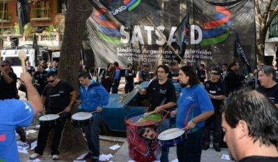 SATSAID recibió nueva oferta y suspendió el paro en canales de aire